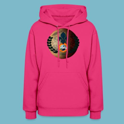 pbq 2 - Women's Hoodie