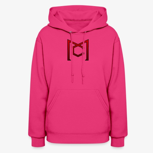 Military central - Women's Hoodie