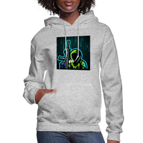 Bs merch - Women's Hoodie