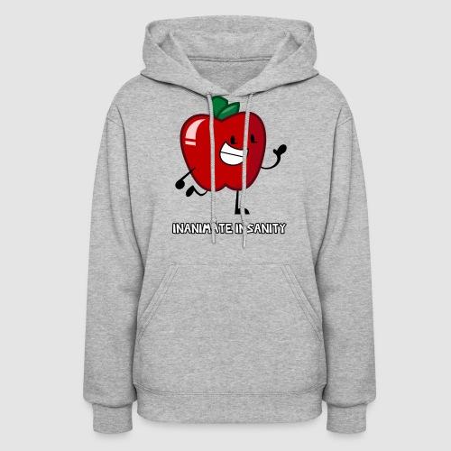 Apple Single - Women's Hoodie