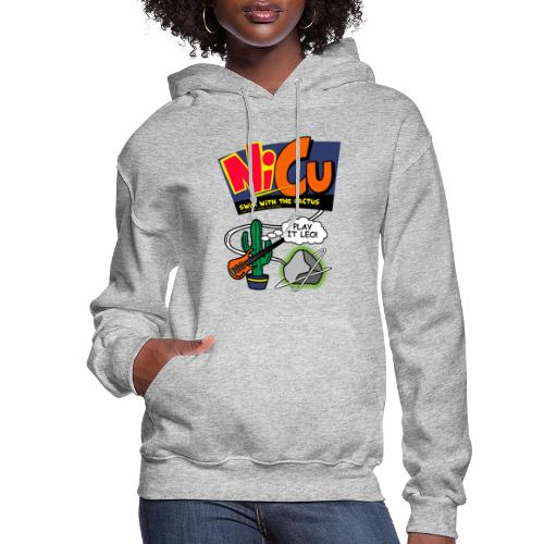 NiCU - Women's Hoodie