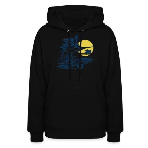 Sailfish - Women's Hoodie