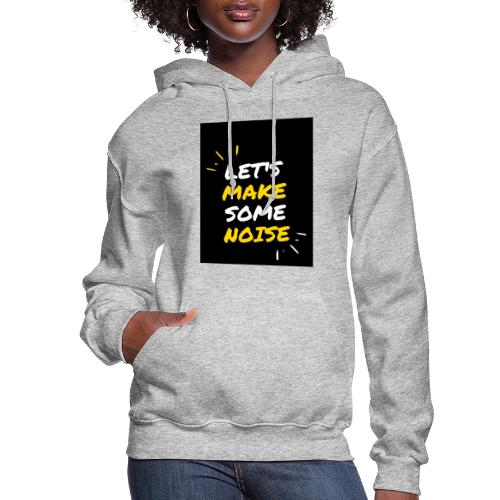 Grunge Music and Bands Pop Culture Sweater - Women's Hoodie