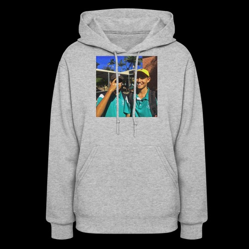 wasted youth. - Women's Hoodie