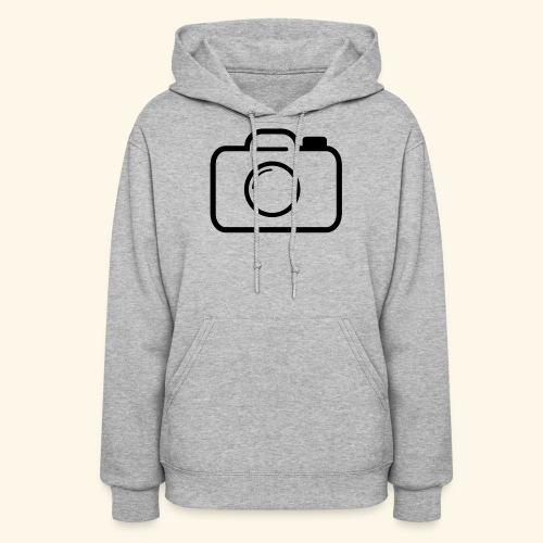 Camera - Women's Hoodie