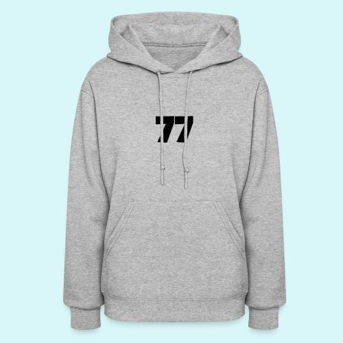 77 Design - Women's Hoodie