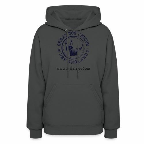 GDRNE Logo - Women's Hoodie