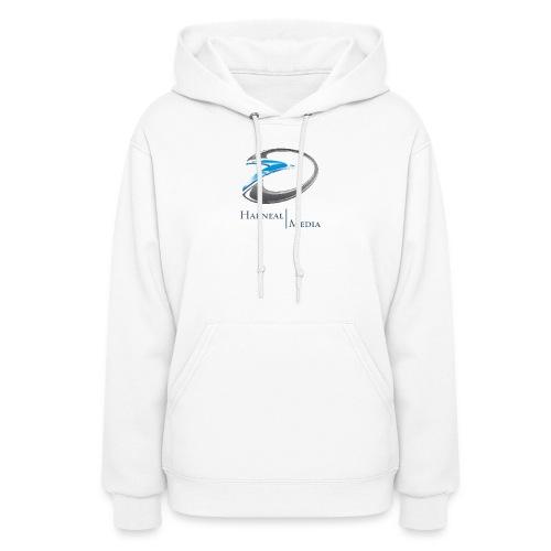 Harneal Media Logo Products - Women's Hoodie