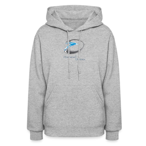 Harneal Media Logo Products - Women's Hoodie