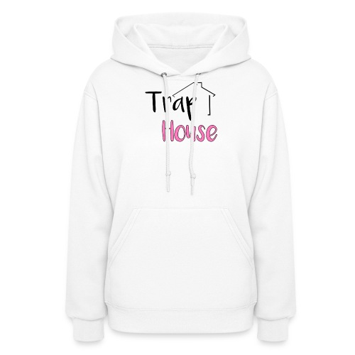Trap House inspired by 2 Chainz. - Women's Hoodie