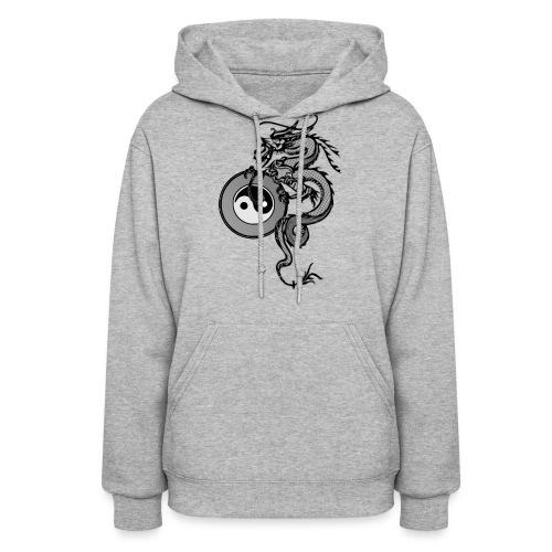 dragon - Women's Hoodie