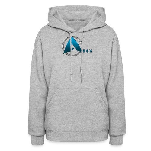 Atrex Shirt Design - Women's Hoodie