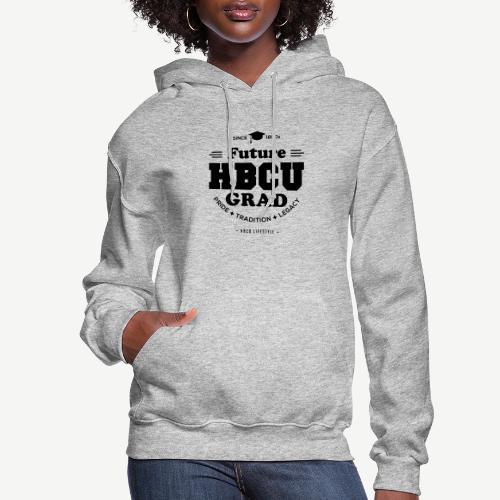 Future HBCU Grad Youth - Women's Hoodie