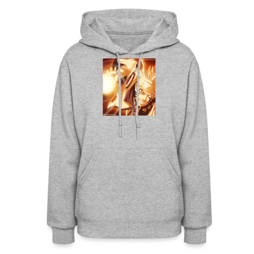 kyuubi mode by agito lind d5cacfc - Women's Hoodie
