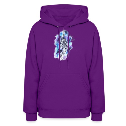 Get Me Out Of This World - Women's Hoodie