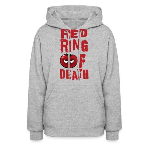 redring1 - Women's Hoodie