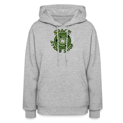 VIdeo Game Logo - Women's Hoodie