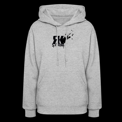 RKStudio Black Version - Women's Hoodie