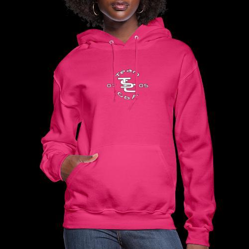 TSC Interlocked - Women's Hoodie