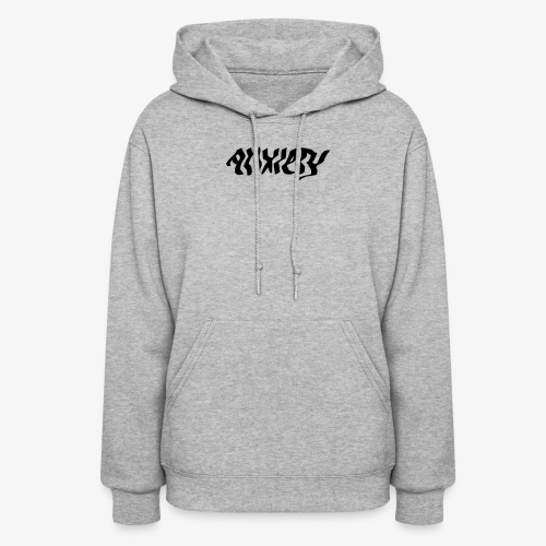 anxiety - Women's Hoodie