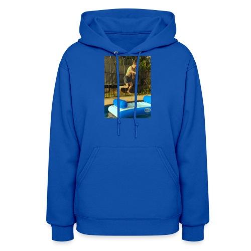 jump clothing - Women's Hoodie