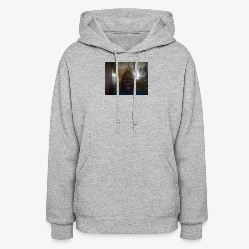 RASHAWN LOCAL STORE - Women's Hoodie