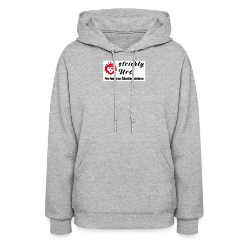 E Strictly Urs - Women's Hoodie