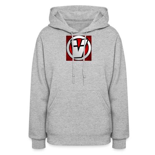 ItsVivid Merchandise - Women's Hoodie