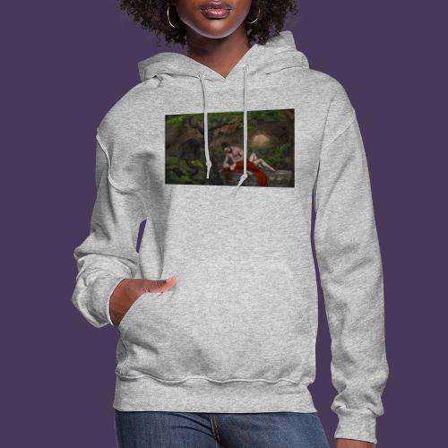 Under the Tanshi Tree - Women's Hoodie
