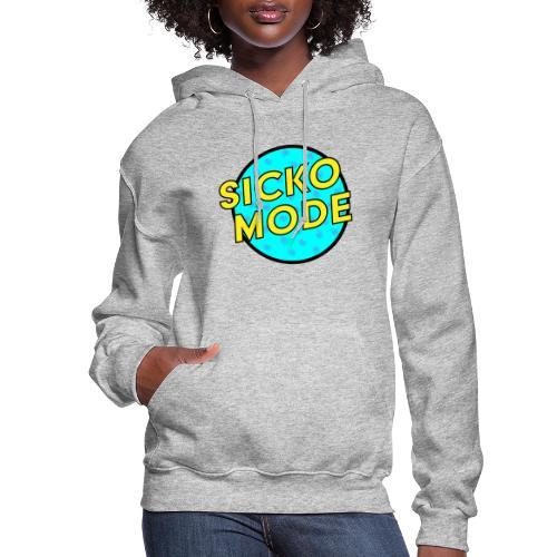 Sicko Mode - Women's Hoodie