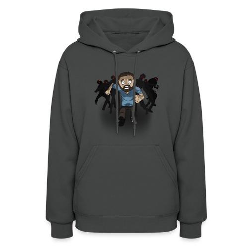 mathastshirt png - Women's Hoodie