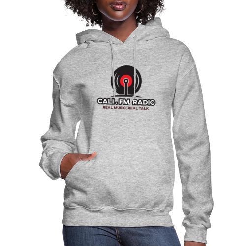 CALI.FM RADIO - Women's Hoodie