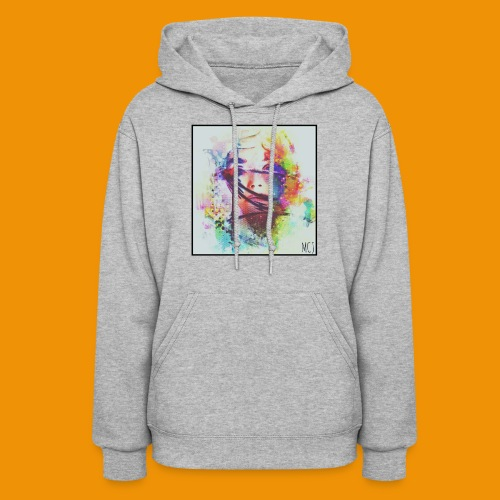 Trapped - Women's Hoodie