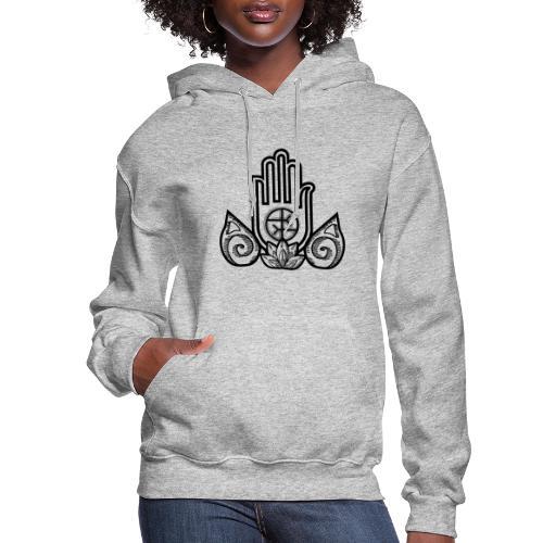 Empath Symbol - Women's Hoodie