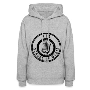 RTA School of Media Classic Look - Women's Hoodie