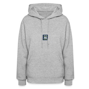 the world needs is people to come alive - Women's Hoodie