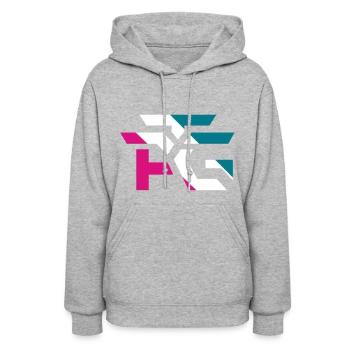 ATG Logo - Women's Hoodie