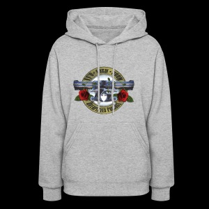 Overplayed - It's High Noon - Women's Hoodie