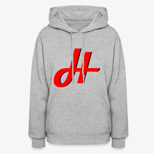 The Humaway Collection - Women's Hoodie