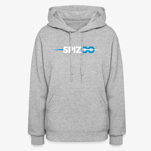 Spizoo Official Dark Clothes - Women's Hoodie