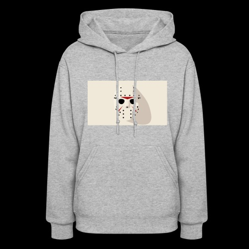 Jason from Friday 13th - Women's Hoodie