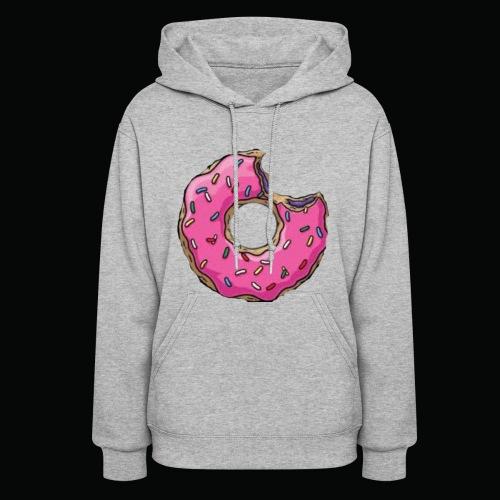 Sprinkled Donut - Women's Hoodie