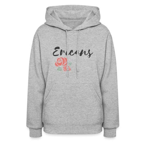 Erica ONLINE - Ericans - Women's Hoodie