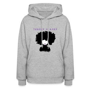 Tender Headed - Women's Hoodie