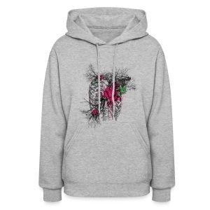 Dead roses - Women's Hoodie