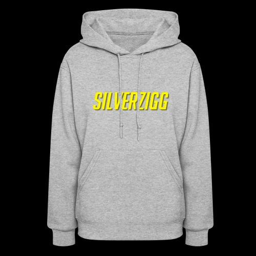 SIlverZigg - Women's Hoodie