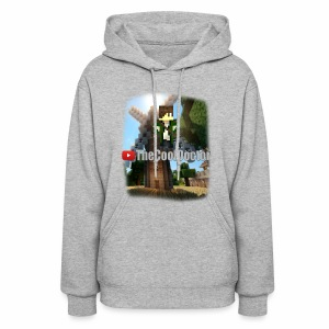 Main Apparel and accessories - Women's Hoodie