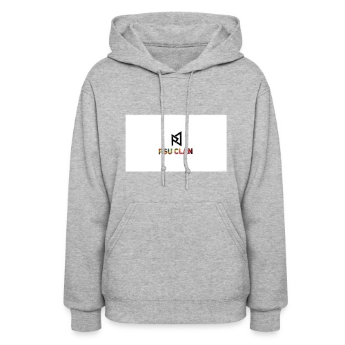 New psu logo - Women's Hoodie