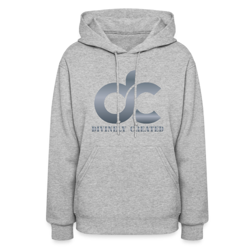 Divinely Created Brand - Women's Hoodie