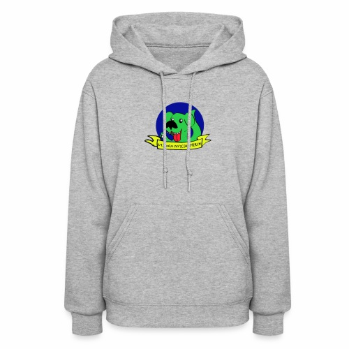 K9saurus Official Merch - Women's Hoodie
